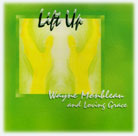 Lift Up CD Cover